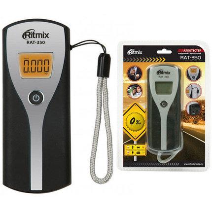Алкотестер цифровой RITMIX RAT-350, фото 2