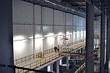 Изготовление металлоконструкций, стальных каркасов, легких металлоконструкций для быстровозводимых зданий, фото 3