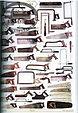 Книга *Catalog of Antique Tools*, Martin J.Donnelly, фото 3
