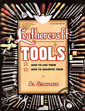 Книга *Leathercraft Tools*, Al Stohlman