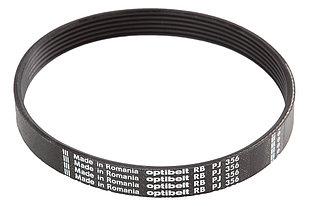 OPTIBELT 6PJ356 Ремень поликлиновый для станков Универсал 2500Е