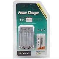 Батарейки аккумуляторные SONY Power Charger 2ААА