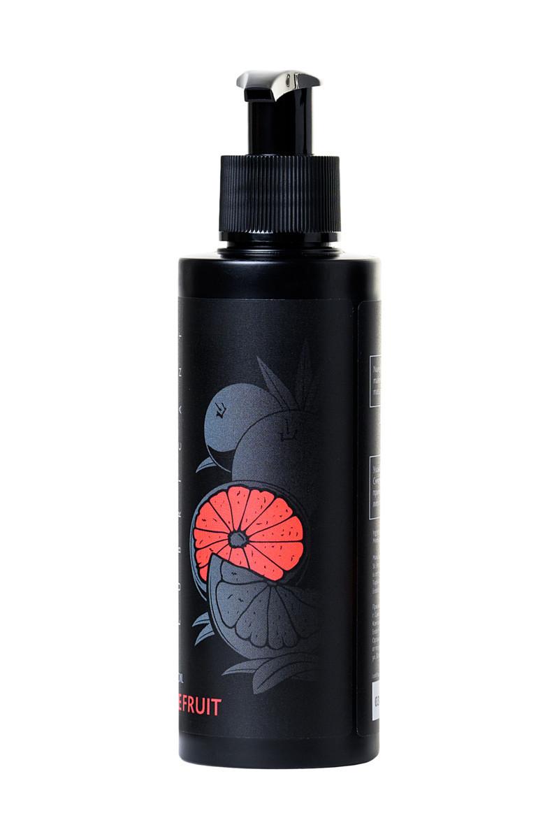 Массажное масло EROTIST Grapefruit, Съедобное, 150 МЛ - фото 5