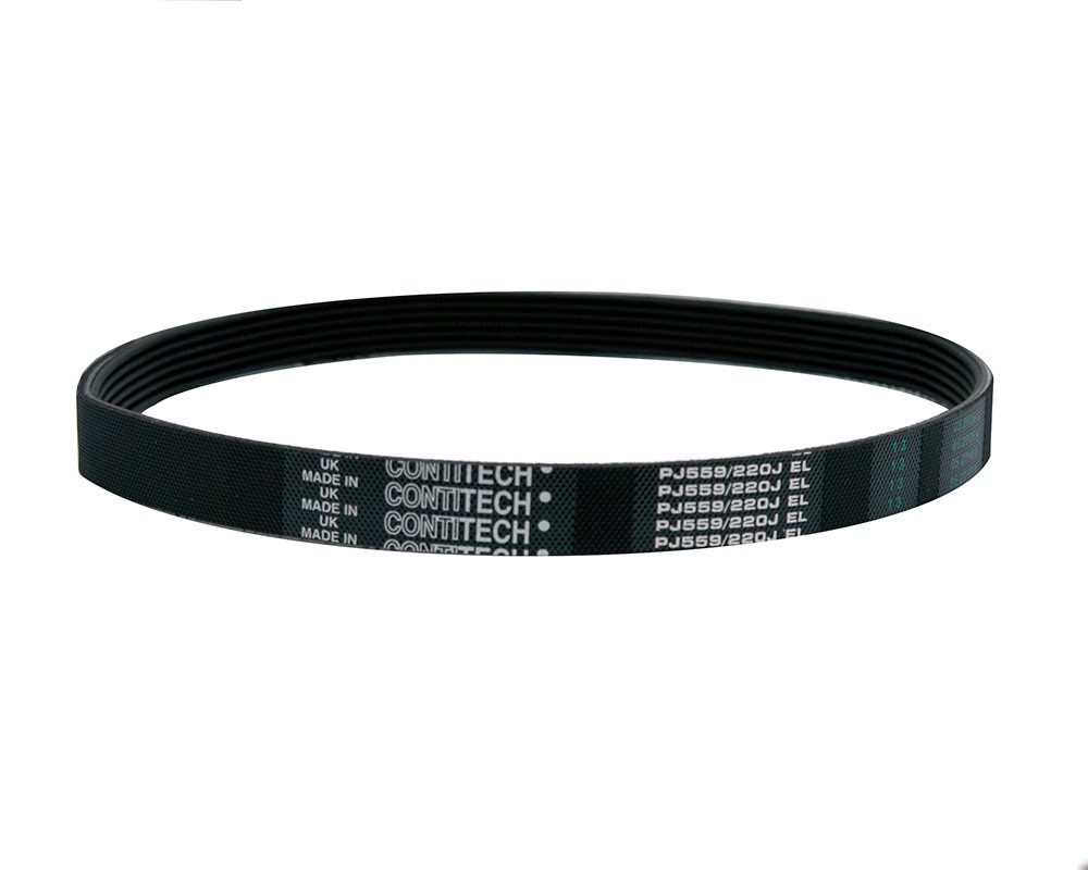 CONTITECH 6PJ559 Ремень поликлиновой для станков Белмаш СДМП-2200, SDMR-2500, SDR-2200