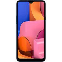 Смартфон Samsung Galaxy A20S Blue (SM-A207FZBDSKZ), фото 1