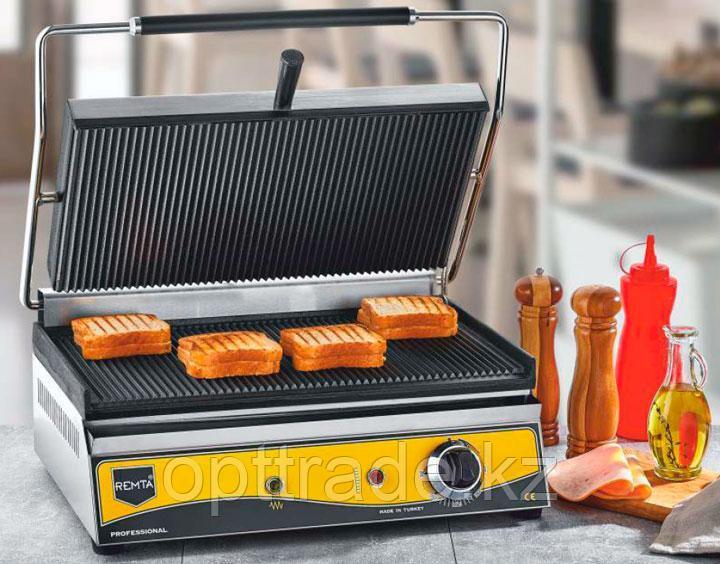 Контактный гриль тостер Турция R-78