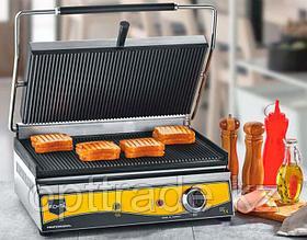 Контактный гриль тостер Турция R-69