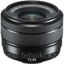 Fujifilm XC 15-45mm F/3.5-5.6 OIS PZ Black