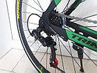 Велосипед Trinx Tempo1.0 540, 28 колеса, 22 рама, фото 4