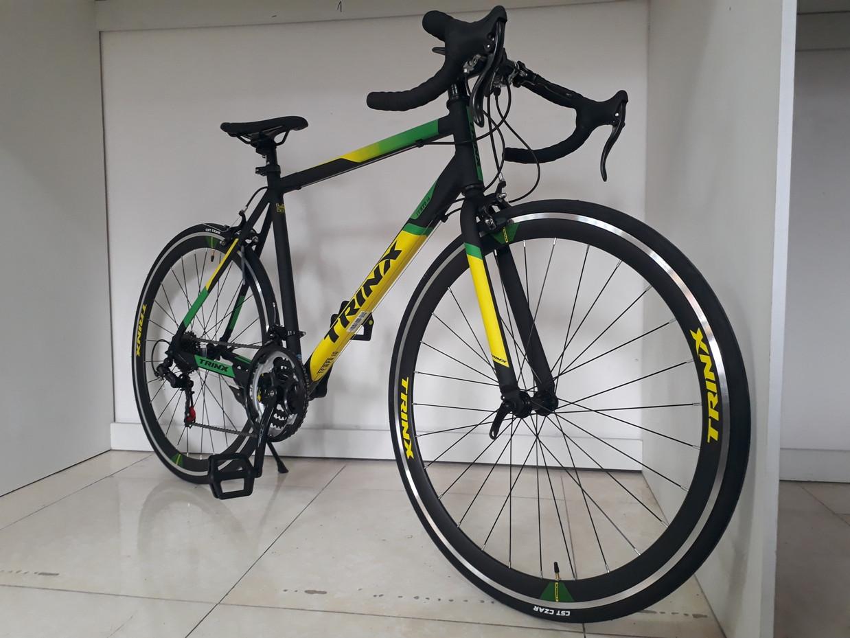 Велосипед Trinx Tempo1.0 540, 28 колеса, 22 рама