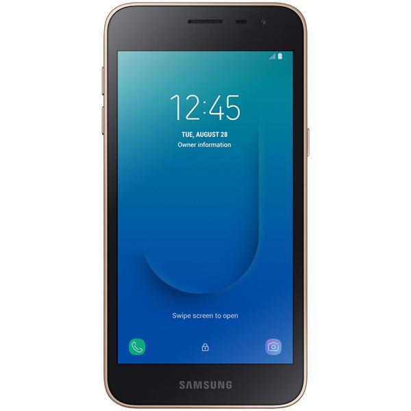 Смартфон Samsung J2 Core Gold (SM-J260FZDDSKZ)
