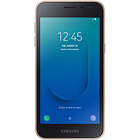 Смартфон Samsung J2 Core Gold (SM-J260FZDDSKZ), фото 1