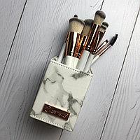 Набор кистей для макияжа BH СOSMETICS® MARBLE, фото 1