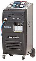 NORDBERG УСТАНОВКА NF22L автомат для заправки автомобильных кондиционеров