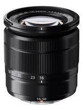 Объектив Fujifilm XC 16-50mm f/3.5-5.6 OIS II