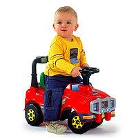 Как купить машину – каталку для ребенка?