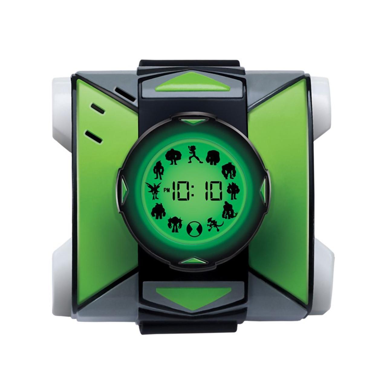 Ben 10 Детские электронные часы Бен 10 - Омнитрикс
