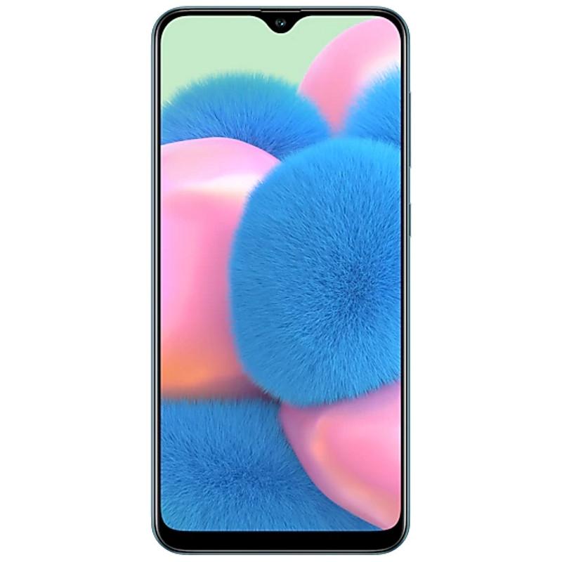 Смартфон Samsung Galaxy A30S Green (SM-A307FZGUSKZ)