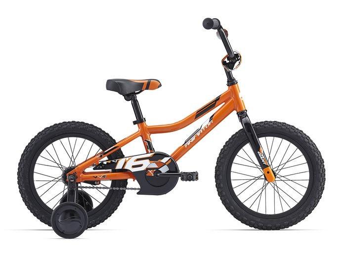 Giant Велосипед Animator 16 - orange