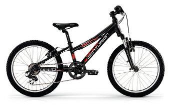 Велосипед Centurion Bock 20 (черный)