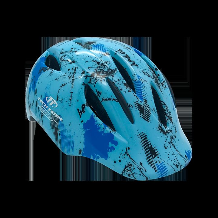 Защитный детский шлем Gravity 300 от Tech Team, в ассортименте
