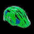 Защитный детский шлем Gravity 300 от Tech Team, в ассортименте, фото 2