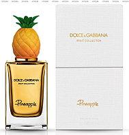 Dolce & Gabbana Fruit Collection Pineapple туалетная вода объем 150 мл (ОРИГИНАЛ)