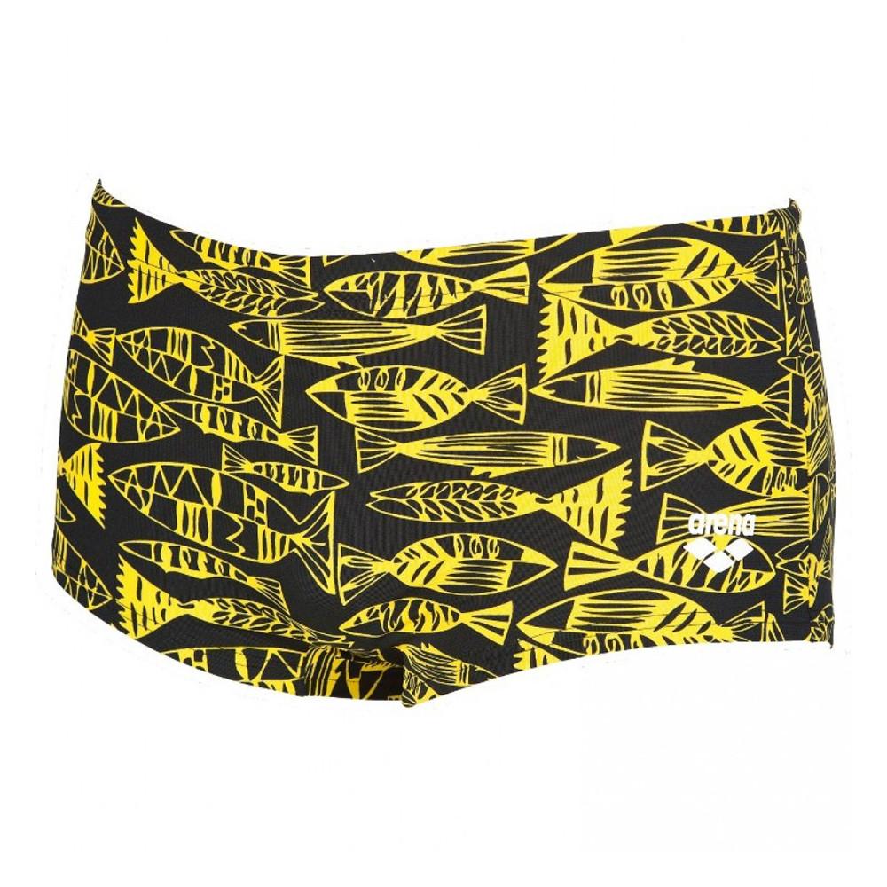 Arena  плавки-шорты мужские Fisk