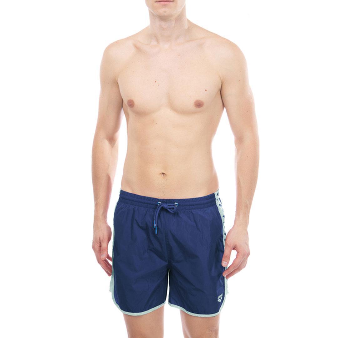 Arena  шорты мужские пляжные Team stripe