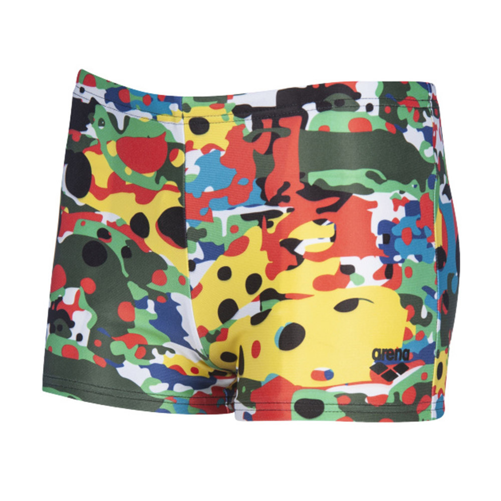 Arena  плавки-шорты детские Camouflage