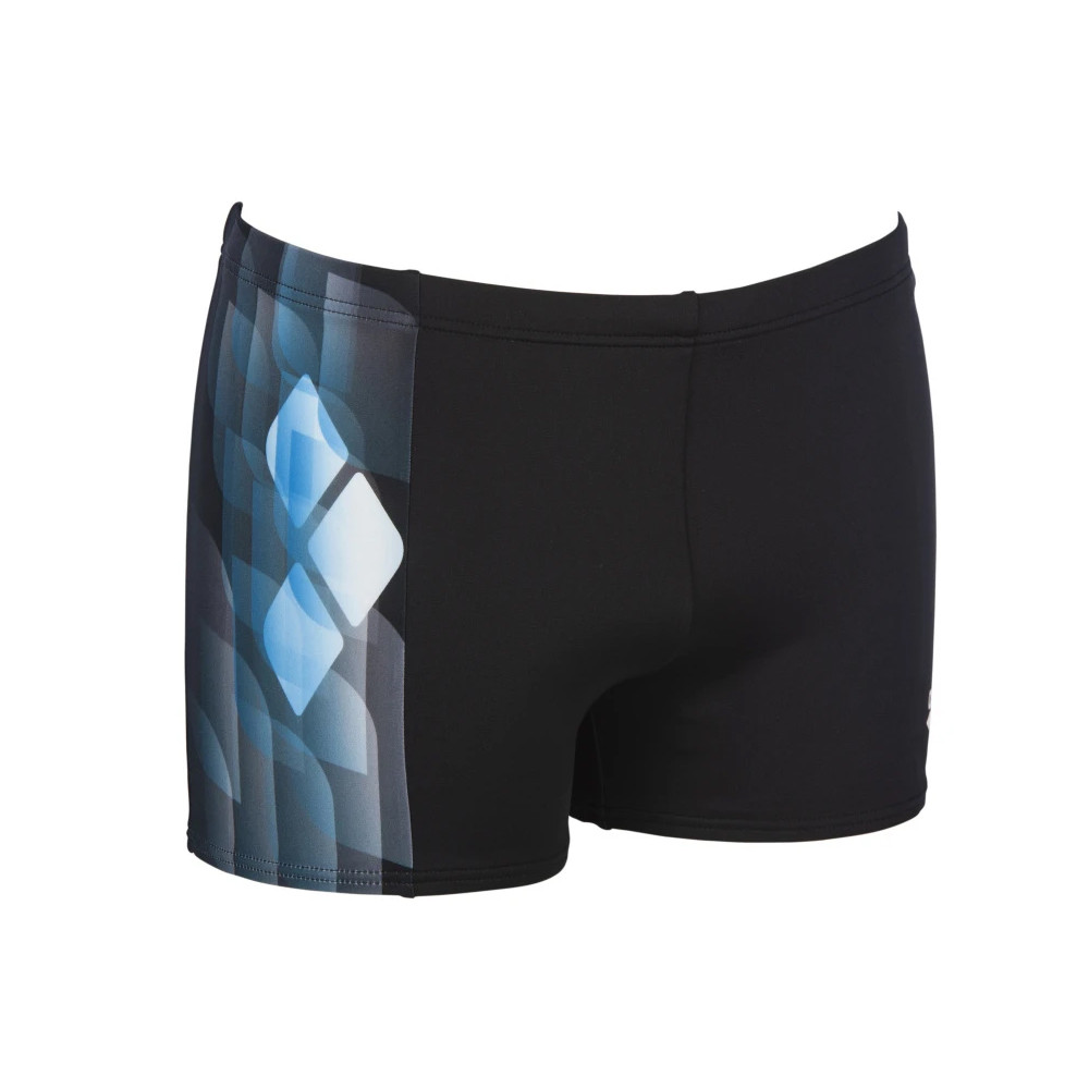 Arena  плавки-шорты мужские Mirrors