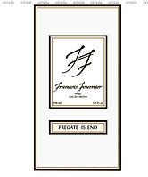 Francois Fournier Fregate Island парфюмированная вода  (ОРИГИНАЛ)