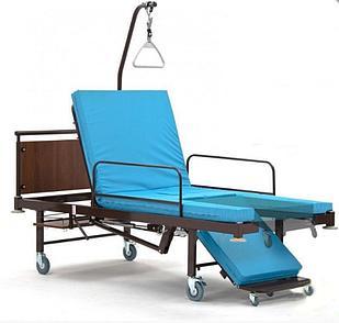 Медицинские кровати от производителя
