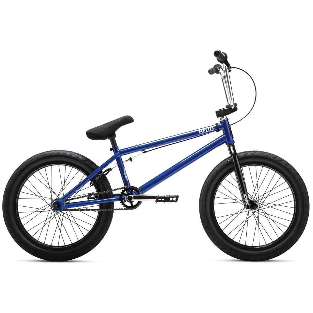 DK  велосипед  Helio 20