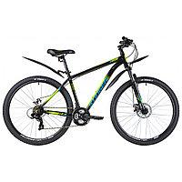 Stinger велосипед Graphite Std 27.5