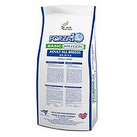 104051 Forza10 Basic Breeders All Breeds (25.5|12) al pollo, монобелковый корм для собак всех пород, уп.20кг