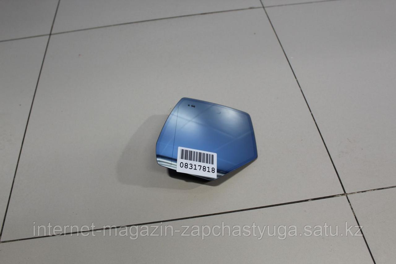 23319887 Зеркальный элемент левый для Cadillac Escalade 4 2014- Б/У - фото 2