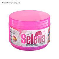 Отбеливатель Selena усилитель стирки, 400 г