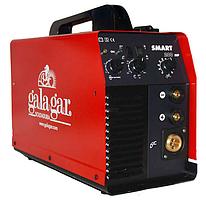 Мультипроцессорный сварочный аппарат GALAGAR SMART 200 MP