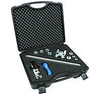 Набор обжимного инструмента HENCO TOOLBOX16202632
