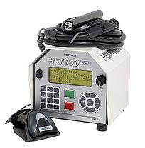 Электромуфтовый сварочный аппарат HST 300 Print + 2.0 GPS