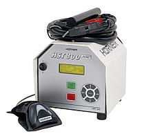 Электромуфтовый сварочный аппарат HST 300 Junior + 2.0