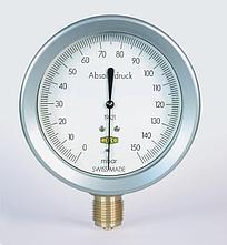 Манометр абсолютного вакуума Refco 19621