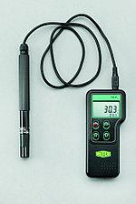 Цифровой термогигрометр Refco THB-85
