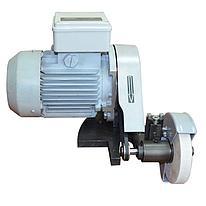 Головка шлифовальная ВГР-100 для токарного станка с резцедержателем 75 мм