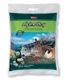 Padovan Alpine Hay Сено с альпийских лугов с добавкой цветов.для грызунов 700г, фото 1