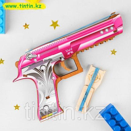 "Пистолет с резинками ""Пантера"", фото 2"