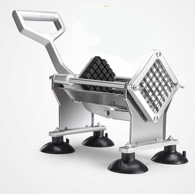 Аппарат для нарезки картофеля фри ручное. Фрирезка
