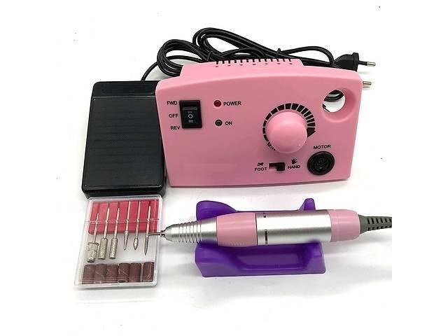 Машинка для маникюра и педикюра LUNA 602