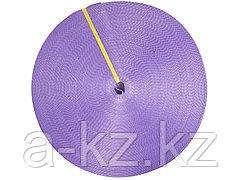 Лента текстильная TOR 6:1 30 мм 3500 кг (фиолетовый)